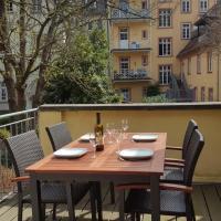 Ferienwohnungen Neckarblick - Heidelberg Altstadt