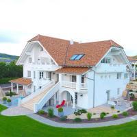Belle Maison - Das kleine Hotel, hôtel à Werbach