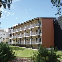 Lehmirannan Lomakeskus, hotel in Salo