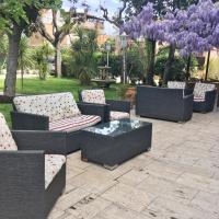 Albergo Villa Anna, hotel in Anzio