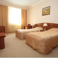 Kam-In, hotel in Shchelkovo