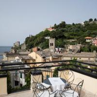 Hotel La Colonnina, hotel a Monterosso al Mare