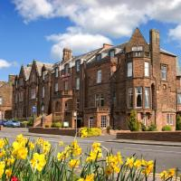 Cairndale Hotel And Leisure Club, hotel in Dumfries