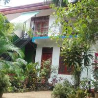 Green Garden Homestay, hotel in Giritale