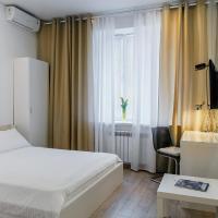Гостиница «Призма», отель в Пензе