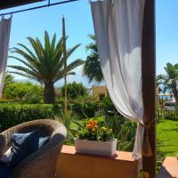 Villa Lisca Blu
