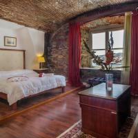 Ακταίον, ξενοδοχείο στην Ερμούπολη