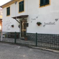 La Casa Della Nonna, hotel in Borzonasca