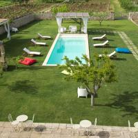 Dimora Del Duca, masseria b&b di charme, hotell i Monteroni di Lecce