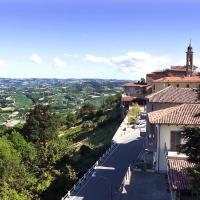 Rocche Costamagna Art Suites, hotell i La Morra