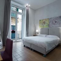 B&B Luxury Scacciaventi, hotell i Cava de' Tirreni