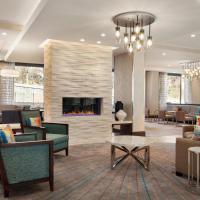 Homewood Suites By Hilton Arlington Rosslyn Key Bridge, Hotel in Arlington