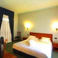 Hotel De Paris, hotel a Terni