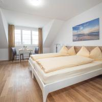 Hotel & Apartments Bären, отель в городе Seengen