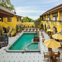 Forte Kochi, hotel in Cochin