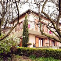Chambre d'Hôtes des Lys, hotel in Montbrison