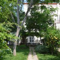 La maison d'Antoine Rivesaltes, hôtel à Rivesaltes près de: Aéroport de Perpignan - Rivesaltes - PGF