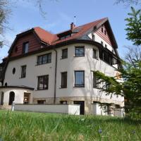 Jasny Dwór – hotel w Polanicy Zdroju