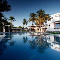 Heritage Resort Hampi, hotel in Hampi