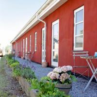 Højgård Bed & Breakfast, hotel i Nykøbing Falster