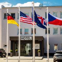 Skyhotel Prague