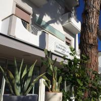 Hotel Daniela, hotel a Rimini, Bellariva