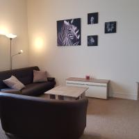 Charlotte Street 2 Bedroom Apartment