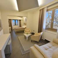 Petit Hotel Elita, hotel in Shkodër
