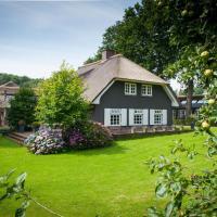 Stunning Villa in Rhenen Utrecht with Sauna, hotel in Rhenen