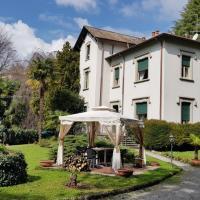 Villa del Cigno, hotel in Lecco