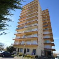 Apartamento con piscina comunitaria. TCanigó2D