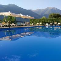 Crotto del Misto, hotell i Lezzeno