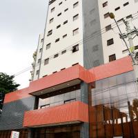 Hotel Maruá, hotel perto de Aeroporto Regional de São José dos Campos - SJK, São José dos Campos
