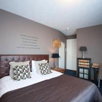 Brainport Hotel and Apartments, hotel in Geldrop
