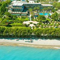 All Senses Ocean Blue Sea Side Resort - All Inclusive, hotel in Kremasti