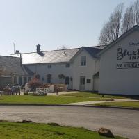 The Bluebird Inn at Samlesbury, hotel in Preston