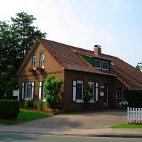 Nordsee Haus An't Oll Deep, Hotel in Dornumersiel