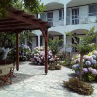 Margarita Apartments , ξενοδοχείο στην Πρέβεζα