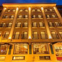 Mukarnas Taksim Hotel، فندق في إسطنبول