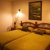 As Chivas, hotel in Redondela