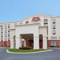 Hampton Inn & Suites Lino Lakes, hotel in Lino Lakes