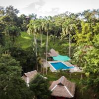 La Habana Amazon Reserve, hotel in Puerto Maldonado