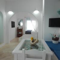 Tilos Island house, hotel in Megálon Choríon