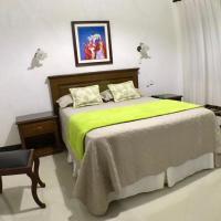 Hotel Boutique del Rey, hotel en Trinidad