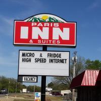 Paris Inn and Suites