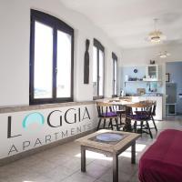 Loggia Motovun, hotel in Motovun
