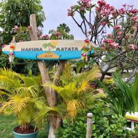 Hakuna Matata Maui Hostel