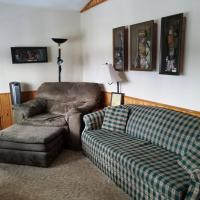 Minocqua Shores Resort - Condo #9