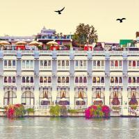 Lake Pichola Hotel, hotel in Udaipur