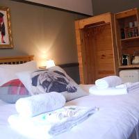The Pug & Greyhound, hotel in Great Glen